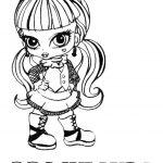 Monster High 23