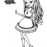 Monster High 24
